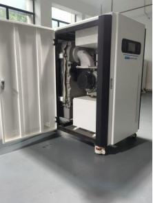 小区燃气锅炉供暖成本