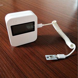 无线管道温度采集器
